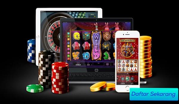 Langkah-Langkah Daftar Mudah Di Bandar Slot Online Termurah